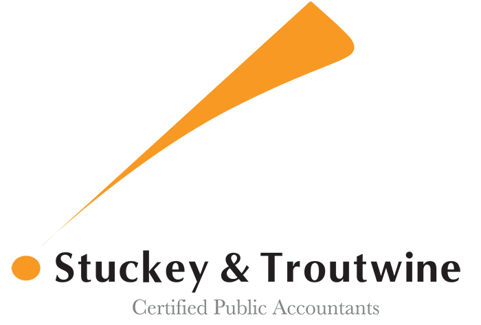 Stuckey Troutwine Cpas Llc A Professional Tax And Accounting Firm